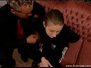 Erotisk massage amager unge frække piger