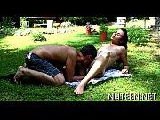 массаж с трахом порно видео