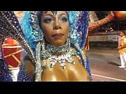 paulina reis com peitõ_es no carnaval rio de janeiro - musa do unidos de bangu