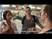 Millaisen naisen mies haluaa thai hieronta kotka
