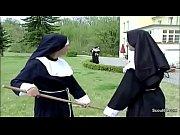 notgeile nonne wird vom handwerker heimlich.