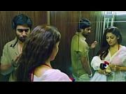 Nayantara Hot Bed Sex Scene