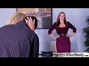 sex tape in office with slut nasty big.