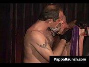 nasty kinky gay gets bondage and gets gay porno