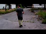 Autostop Steven from Hammerboys TV