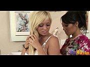эро фото блонда медсестра в чулках