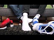 Nike Prestos play together [720p]