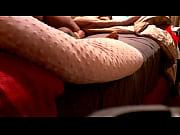 Milf oil massage seksihierontaa