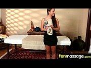 Девушка с двумя половыми органами видео