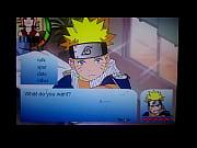 Naruto Dating Sim (GAME) Naruto&#039_s ending