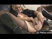 hot titty fisting mature rammed