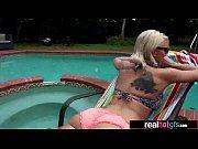 Порно с блондинкой из групы виагра