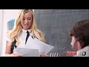 High School Teen Bailey Brooke Fucked By CPR Teacher