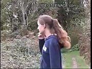 zat--18yo european teen virginie shows her.
