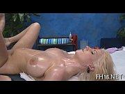 порно секс массаж с молоденькой