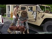 Army gay breast kiss and boys shaved for military xxx Explosions,