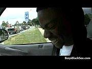 Порно видео пристал в афытобусе