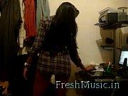 indian girl dance - FreshMusic.in