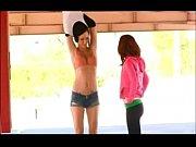 массаж пизды без секса видео
