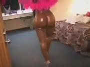 big ass latin dancer
