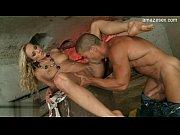 nice girl   bondage anal