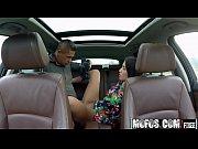 (Loren Minardi) - Hungarian Babes Backseat Fuck - Stranded Teens