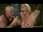 Ginger Lynn in real bondage gettting fucked!