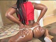 ebony nautica getting anal fucked deep.