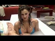 video pool in romance beautifull