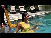 Tamil Actress Andrea Jeremiah Nipple Show