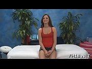Massage erotisk smerter ved afføring