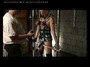 video bokep Slave Eva Tit Bondage Part-1