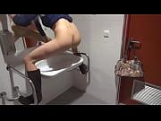 im kaufhaus ins waschbecken gepisst- www.hotcutiecam.com