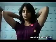 Desi Mavika Stripping To tease her boyfriend in this self shot video - indiansexygfs.com