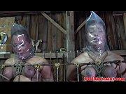 Показывают открытые половые губки видео