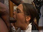 красивый секс с клиентом на массаже