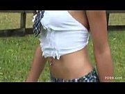 schoolgirl Mimi Allen gets creampie