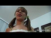 real latina teen sonia garcia 5.