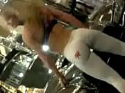 немолодая блондинка порно