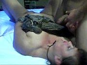 Порно видео гламурные в чулках