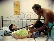 Swingers sex søker trekant
