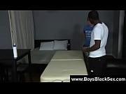 gay porno - black boys taking it hardcore 16