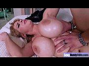 (alyssa lynn) Busty Hot Mommy Bang In Hard Style On Camera vid-04