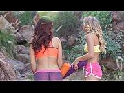 Staci Carr and Karlie Montana Lesbian Fuckbuddies - EroticVideosHD.com