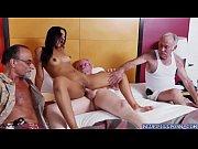 Порно видео мастурбации в чулках