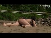 Смотреть массаж интимных зон женщине