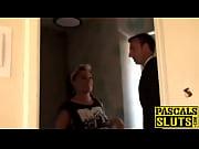 секс с русскими пожилыми потаскухами видео