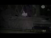 Пацан дрочет в лагере под кроватью