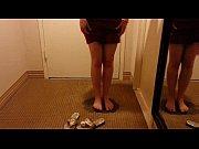 Девушки в платках делают минет порно