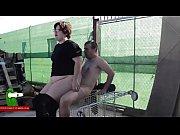 Tysk fisse massage willemoesgade